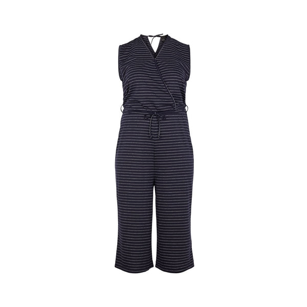 Adia Adia JumpSuit 4676 Dark Navy