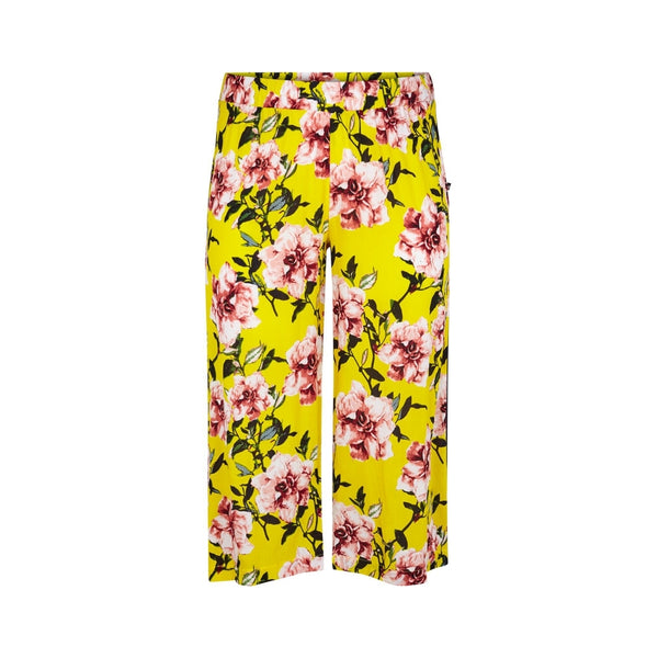 Adia Adia Pants 2043 - Yellow