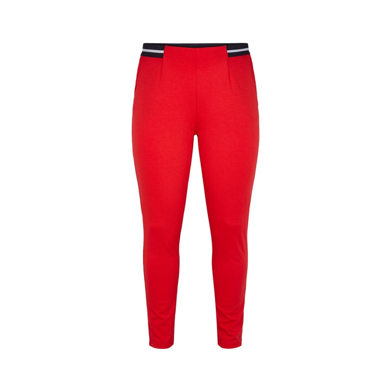 Adia Adia Pants 3509 - Red
