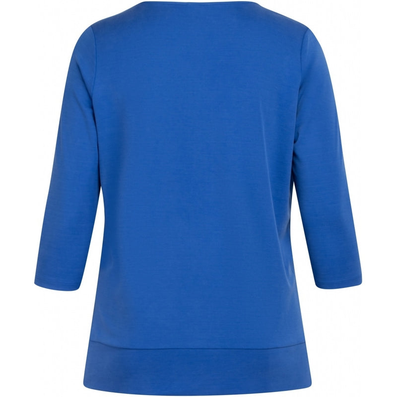 Adia Alora T-Shirt 4706 Electric Blue