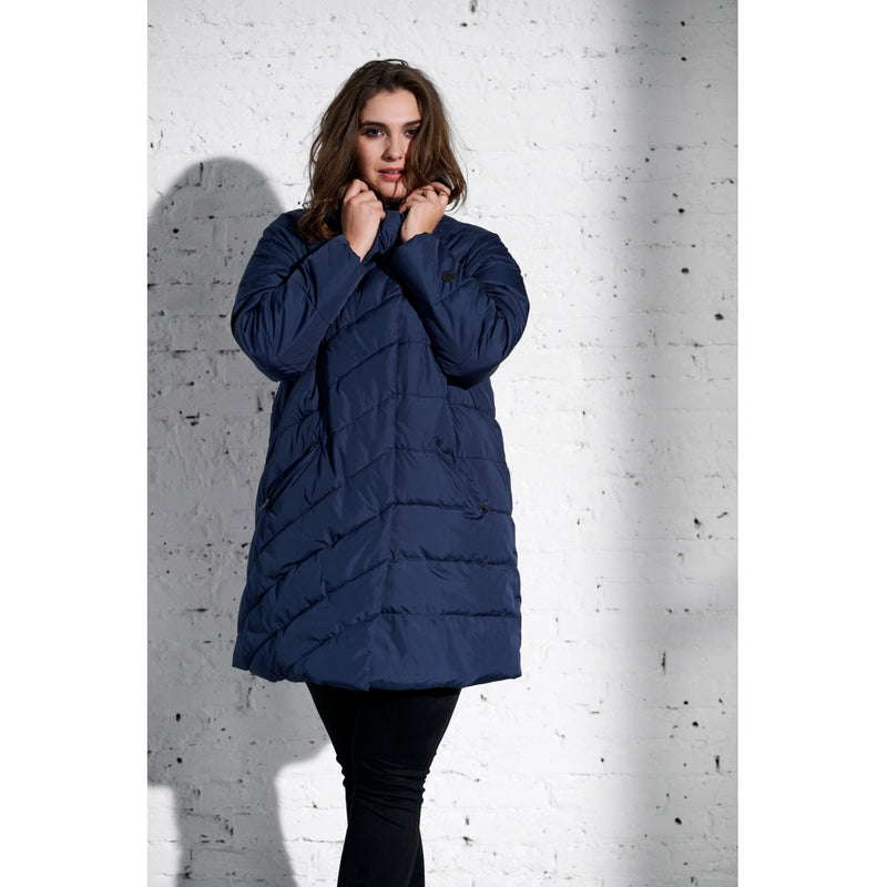 Adia Anona Jakker 4644 Midnight Navy
