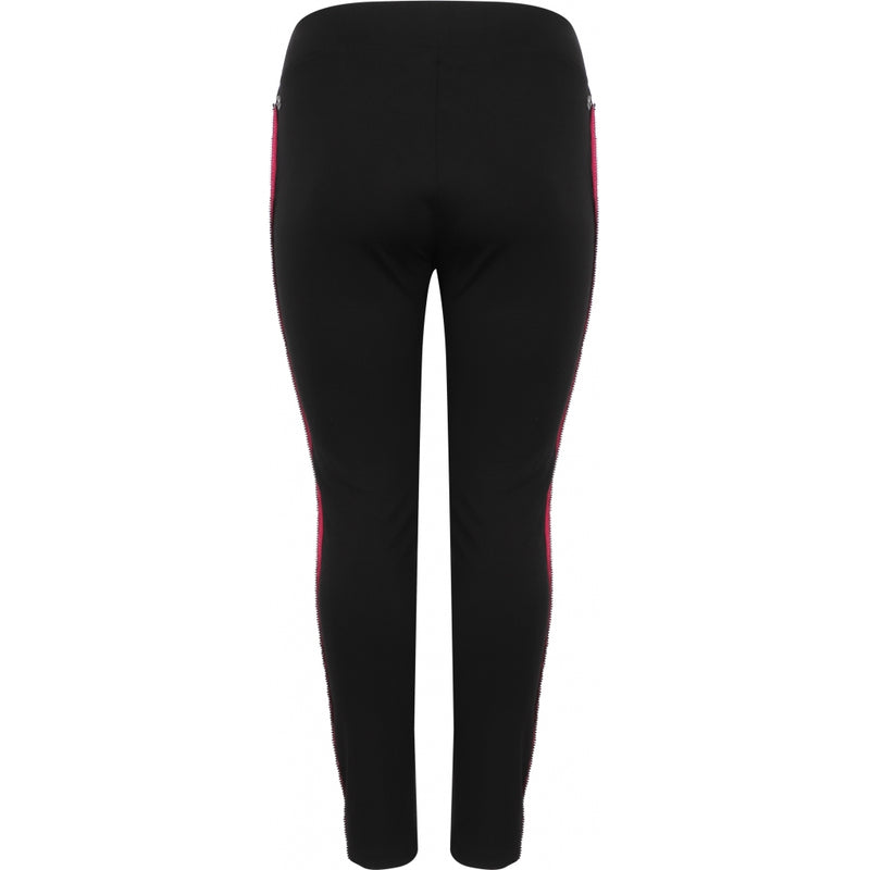 Adia Argie Leggings 9998 Black