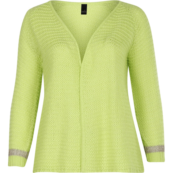 Adia Aseta Strik Cardigan 5618 Winter Lime