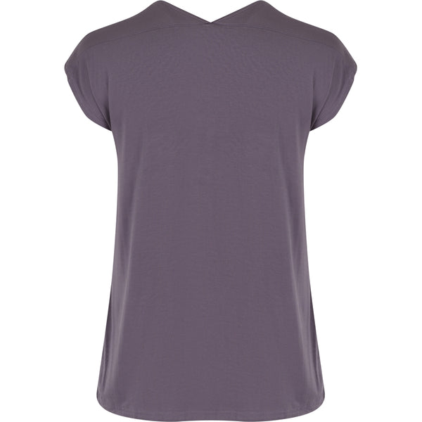 Adia Ayana T-Shirt 4116 Heather
