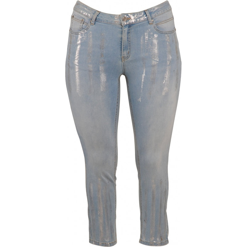 Chalou - CHALOU - Light Denim Blue - GoWoman