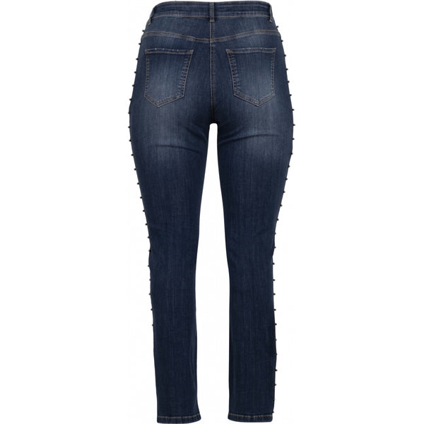 Chalou Chalou Jeans 027 Denim Blue