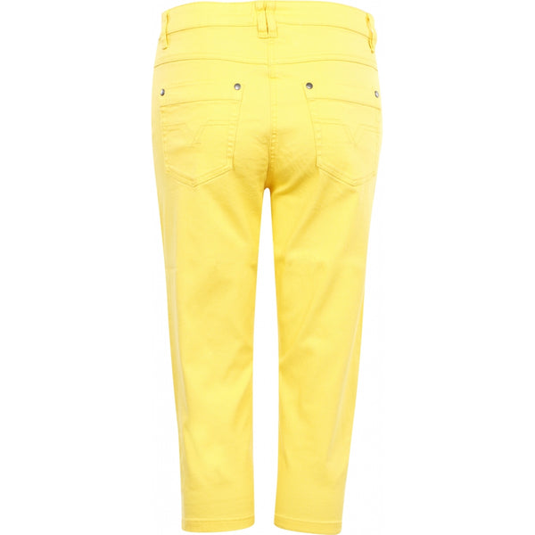 Choise Choise Bukser 220 Yellow