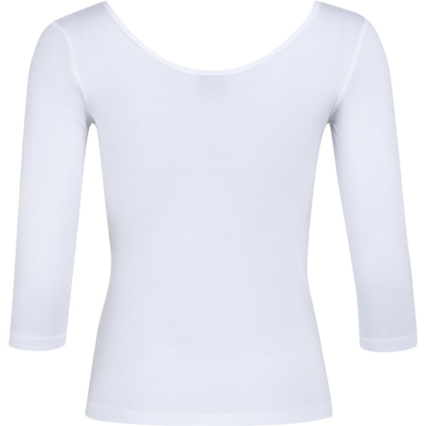 Choise Choise T-Shirt 101 White