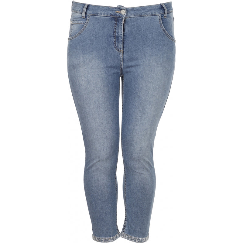 Chalou Felicie Jeans 586 Light Denim