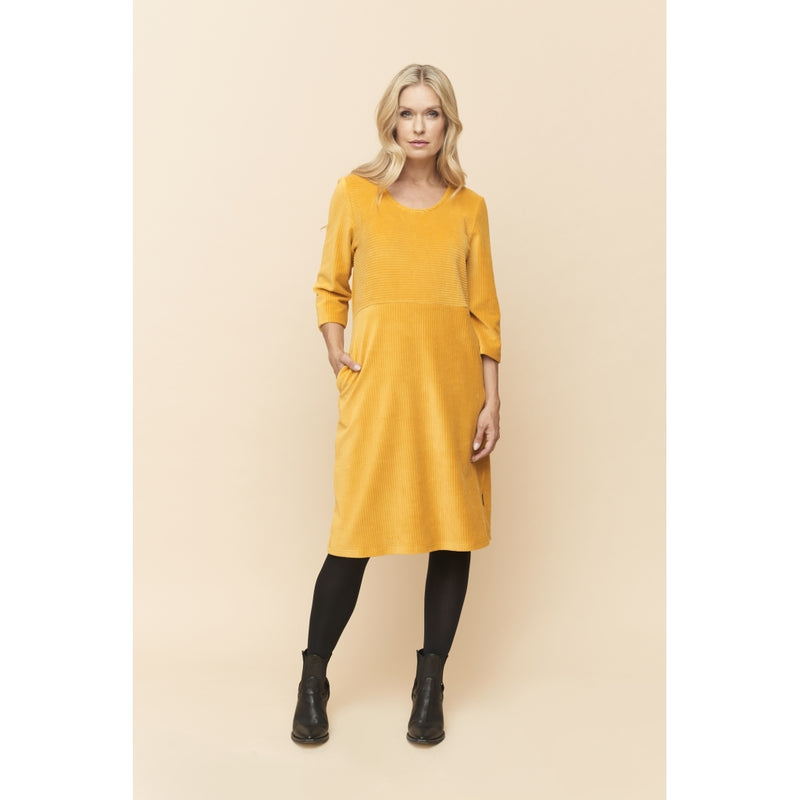 Pont Neuf Gaya Kjoler 227 Warm Yellow
