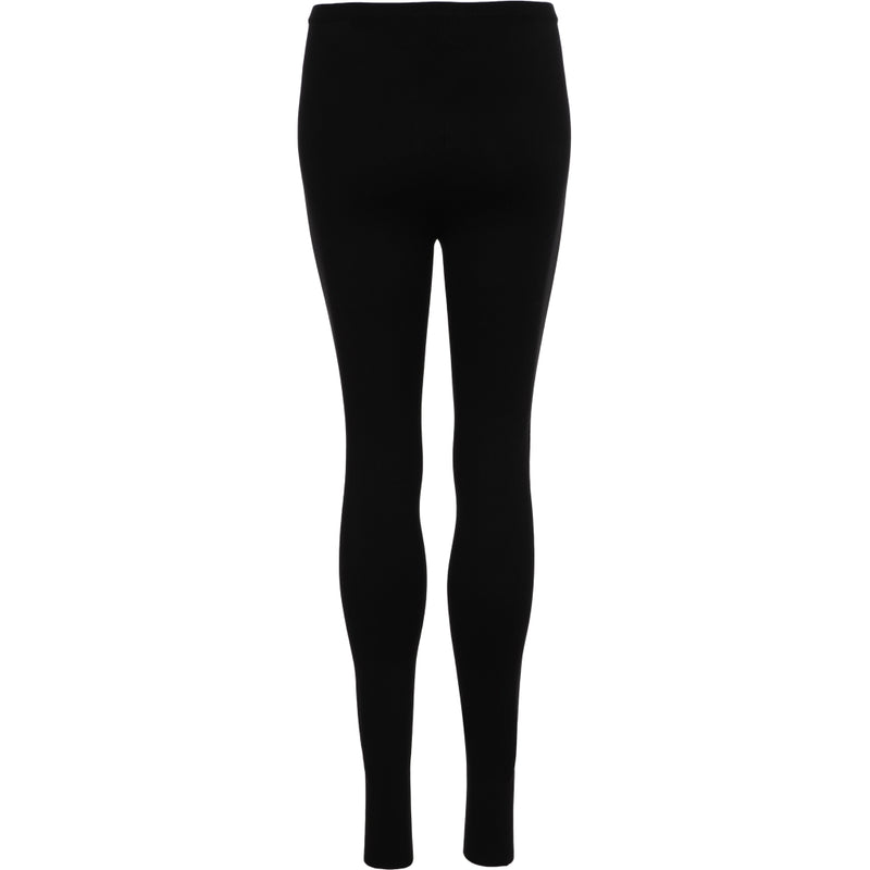 Pont Neuf Knit legging Knit legging 999 Black