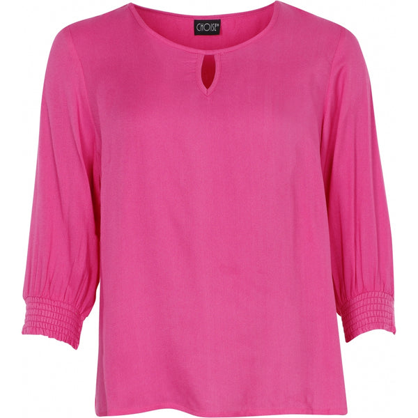 Choise Mossy Bluser 334 Pink