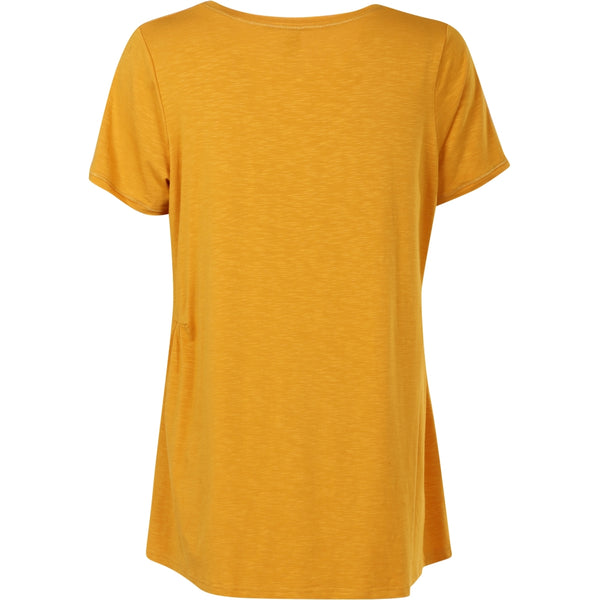 Adia Nubbi T-Shirt 2551 Golden Glow