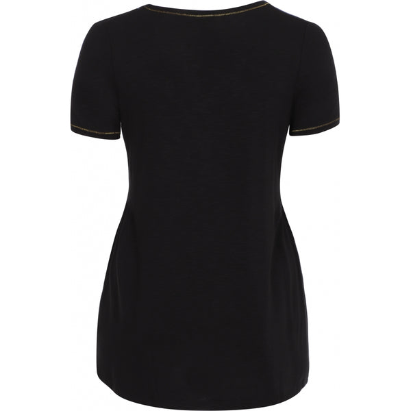 Adia Nubbi T-Shirt 9998 Black