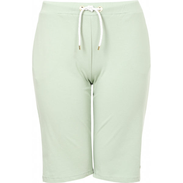 Aprico Ohio Shorts 366 Pear Green - Long