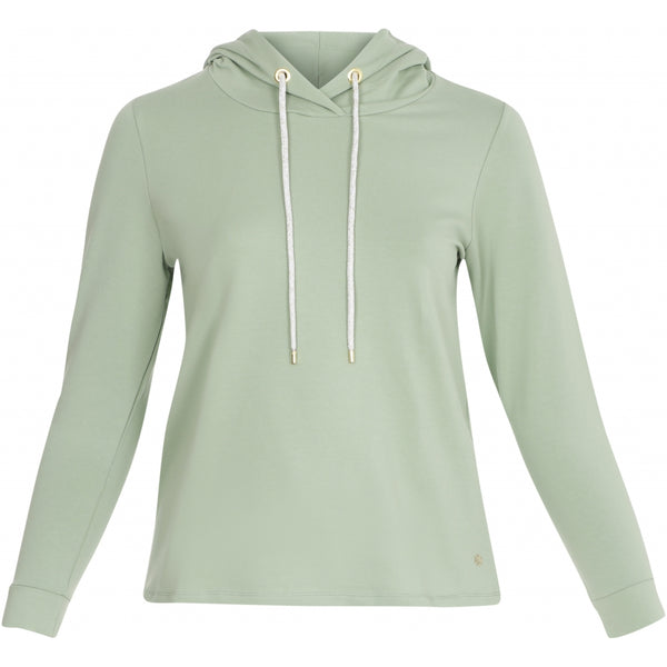Aprico Ohio Sweatshirt 366 Pear Green - Long