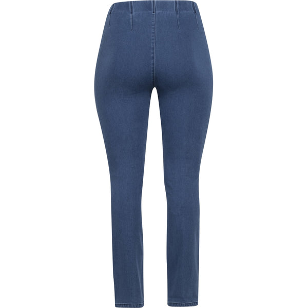 Pont Neuf - Lis - Light Denim Blue - GoWoman