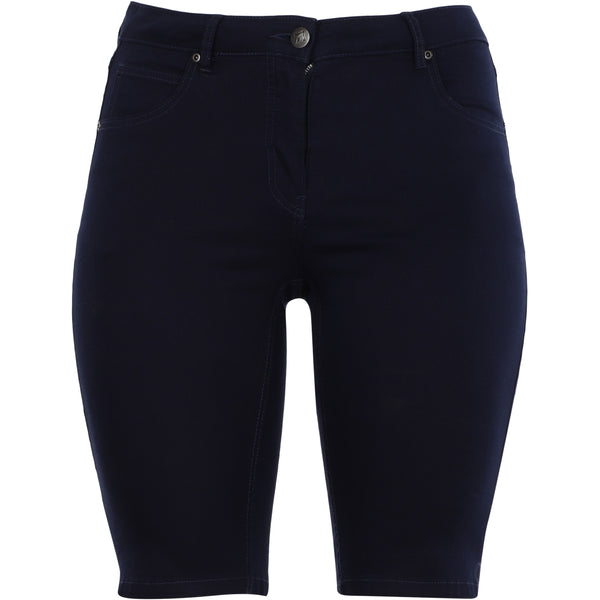 Adia Raina Shorts 4711 Navy