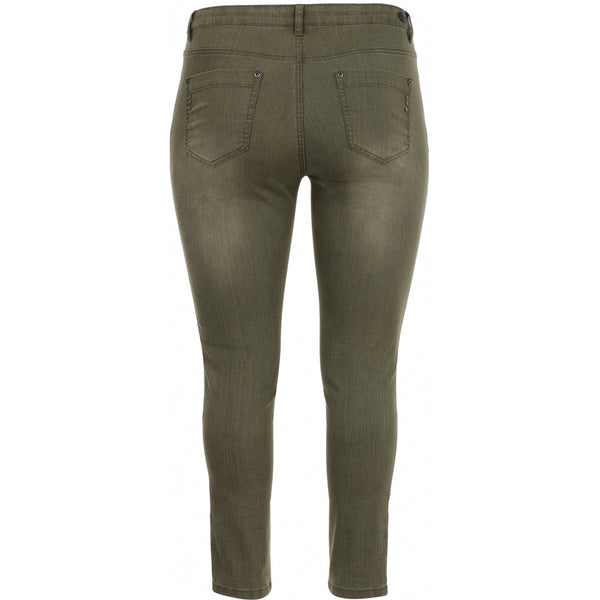 Adia Randy Jeans 5818 Camouflage
