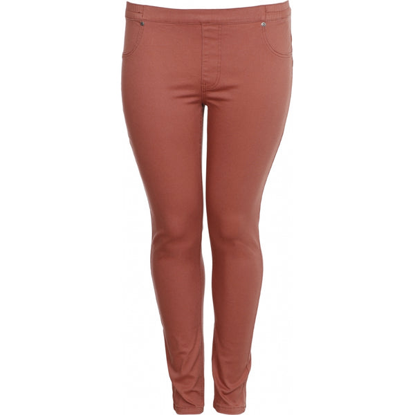 Adia Rayne Leggings 4120 Cedar Wood