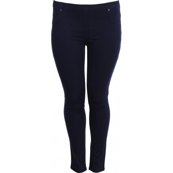 Adia Rayne Leggings 4711 Navy