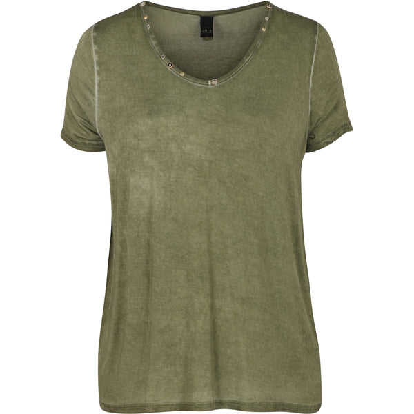 Adia Reese T-Shirt 5818 Camouflage