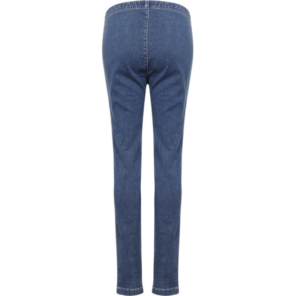 Choise Rose Jeggings 222 Blue