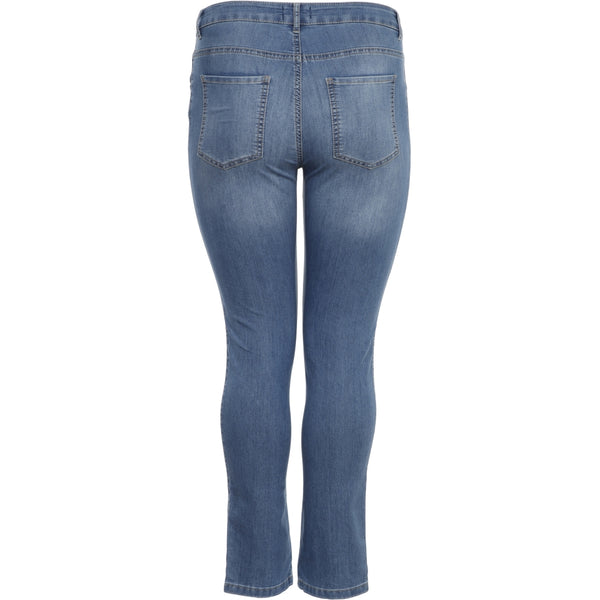 Aprico Texas Jeans 576 Light Blue Denim