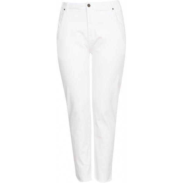 Aprico Texas Jeans 002 Optical white