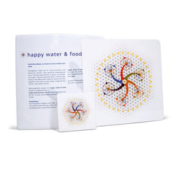 HAPPY WATER & FOOD - FAMILY SET