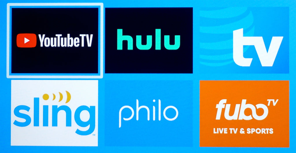 Cord-Cutting Cable TV Alternatives