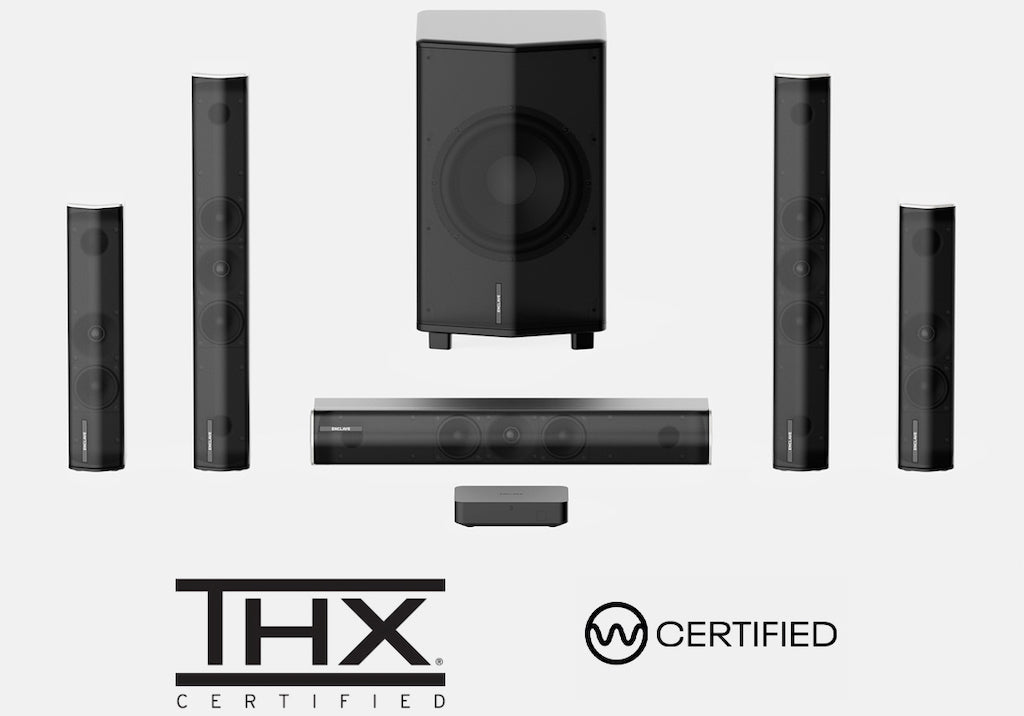 What is THX and What Does It Mean for Enclave Audio?