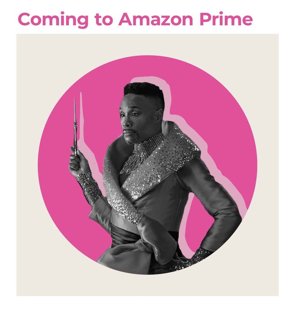 Coming to Amazon Prime - September 2021
