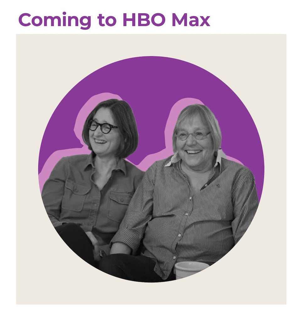 Coming to HBO Max - September 2021