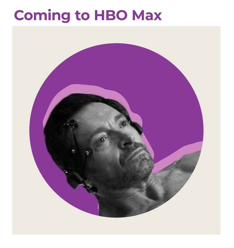 Coming to HBO Max - August 2021