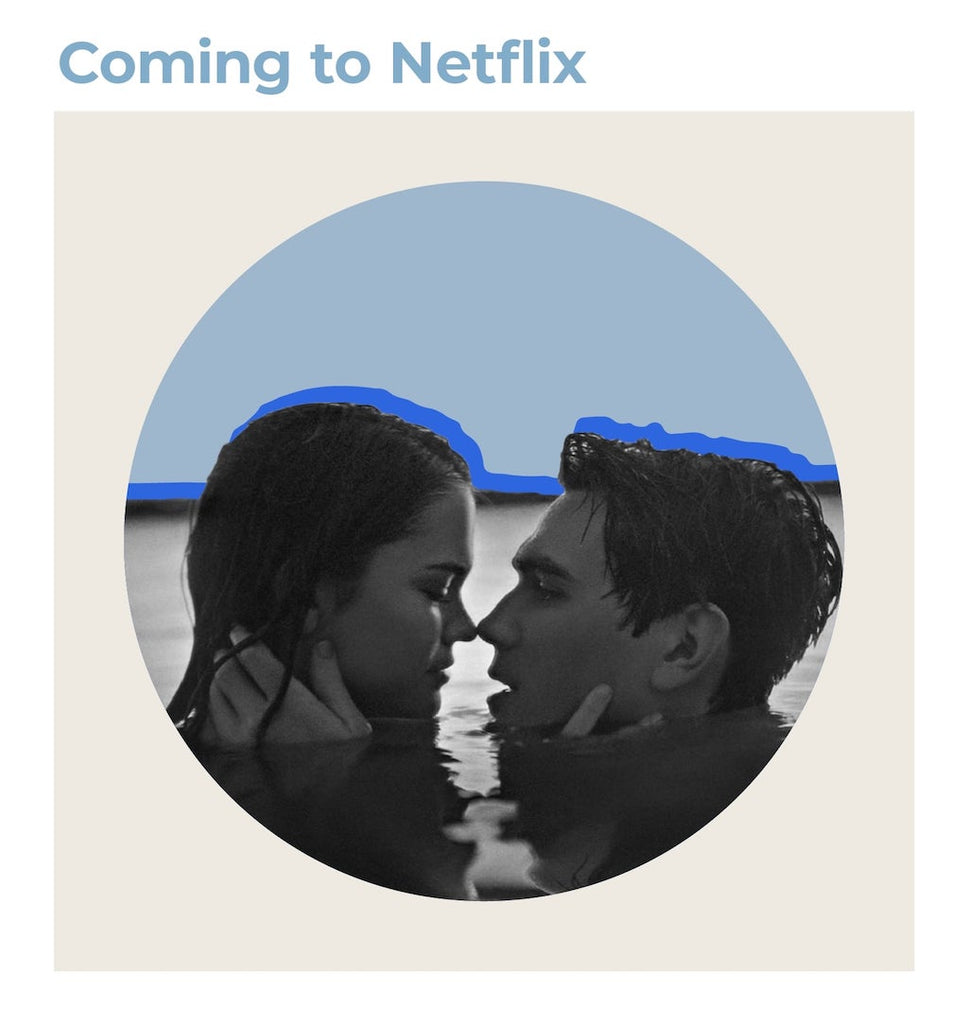 Coming to Netflix - July