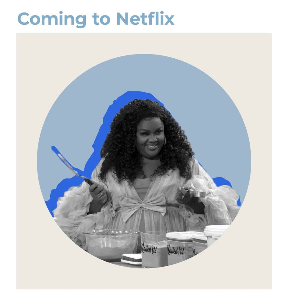 Coming to Netflix - September 2021