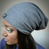 SLEEK BEANIE - ADULTS - Lavish Atelier