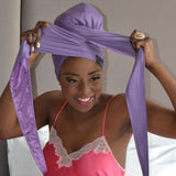 SLEEK DO.RAG DELUXE - Lavish Atelier