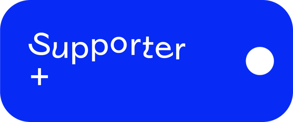 Supporter +
