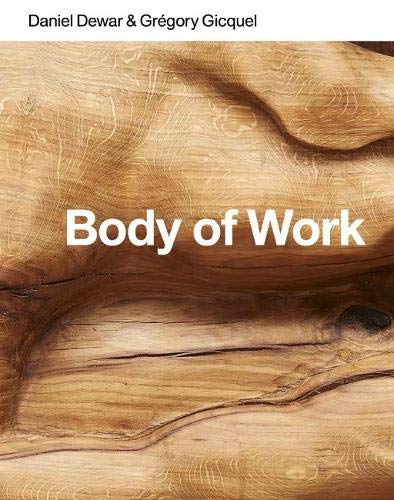 Daniel Dewar & Grégory Gicquel — Body of Work