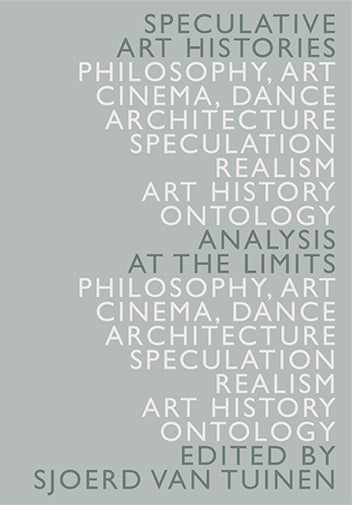 Speculative Art Histories
