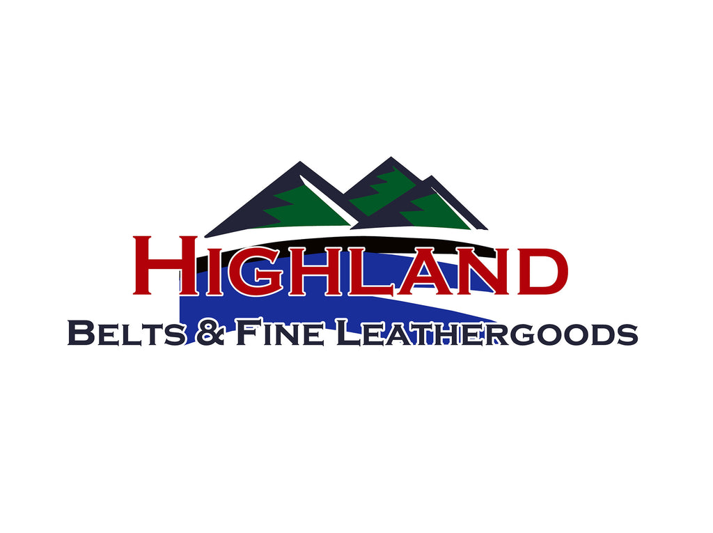 Highland Belts and Fine Leather Goods