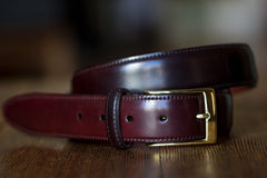 35mm Cordovan Belt