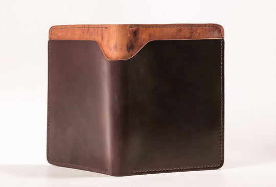Fat Herbie Cordovan Wallet