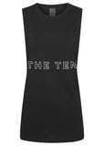 The Ten Tank - Black