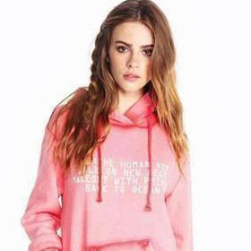 Shop ladies hoodies and sweaters online , we have the latest hooded sweatshirts bu Wildfox, Spiritual Gangster and more online