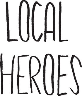 Local Heroes Discount-Spoiled Brat