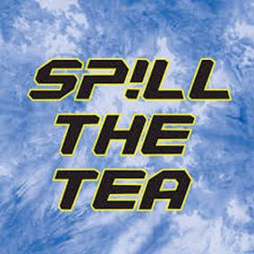 shop Spill The Tea London clothing online
