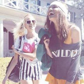 shop womens wildfox dresses online